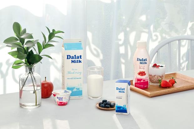 Bao bì xinh xắn trendy lại được các ông lớn ngành F&B quốc tế tin tưởng - tưởng xa lạ nhưng lại là thương hiệu sữa Việt Nam ai cũng biết! - Ảnh 5.