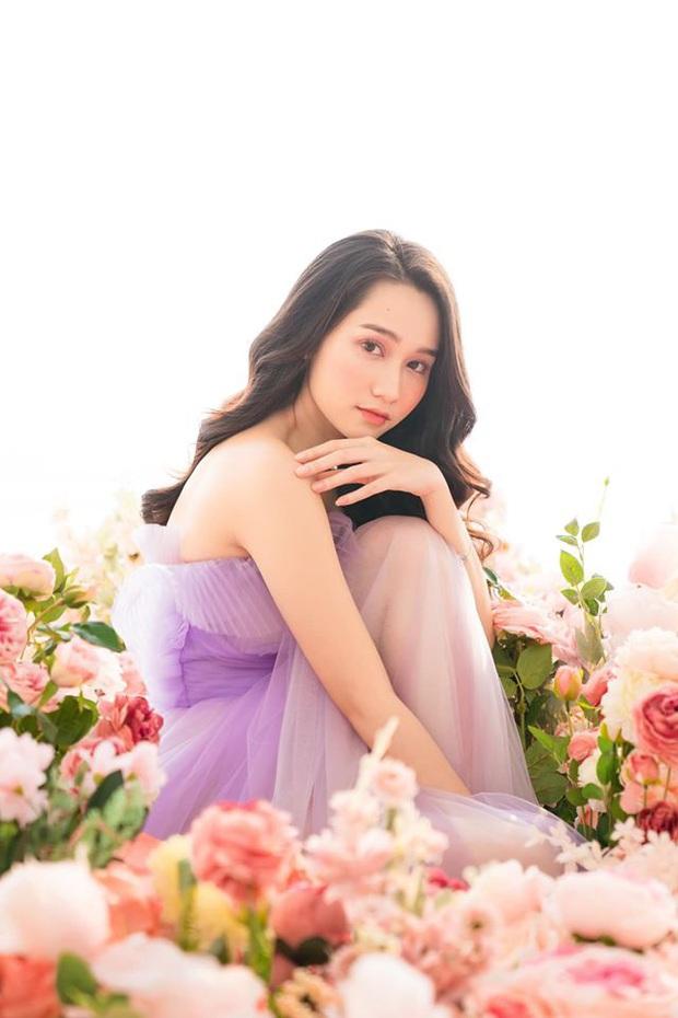 """Vắng Quỳnh Anh Shyn, hội bạn của Chi Pu kết nạp thành viên mới: Thì ra cũng là """"nàng thơ"""" đình đám Vbiz? - Ảnh 6."""