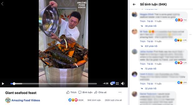 """Trào lưu """"ăn thùng uống vại"""" của MXH Trung Quốc bị dân mạng quốc tế chỉ trích thậm tệ: câu like, câu views đã đi quá xa - Ảnh 3."""