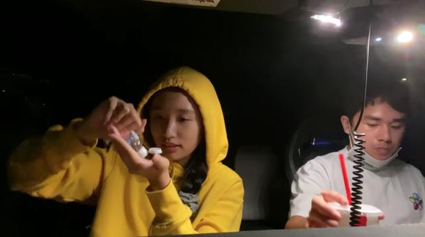 Jenny Huỳnh tiết lộ kế hoạch thi bằng lái xe ở Mỹ, chưa gì dân tình đã lót dép hóng vlog rồi nè - Ảnh 2.