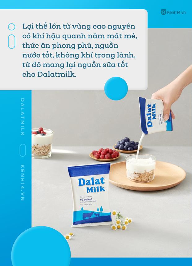 Bao bì xinh xắn trendy lại được các ông lớn ngành F&B quốc tế tin tưởng - tưởng xa lạ nhưng lại là thương hiệu sữa Việt Nam ai cũng biết! - Ảnh 2.