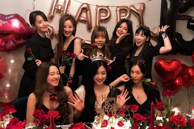 30 nhóm nhạc Kpop hot nhất hiện nay: Bất ngờ vị trí huyền thoại Gen 2, BTS hay BLACKPINK lên ngôi vương sau bão comeback? - Ảnh 10.