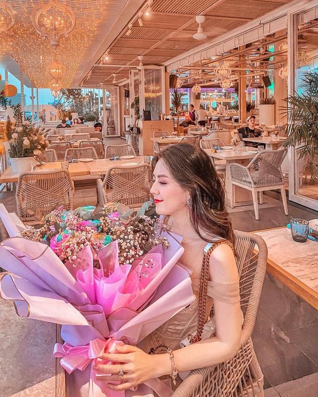 Tất tần tật về địa điểm hẹn hò của Hương Giang và Matt Liu: Toàn rich kid check-in, sao Việt tới lui nhiều không kể - Ảnh 11.