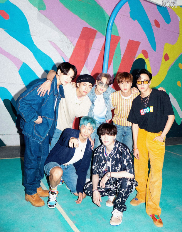 30 nhóm nhạc Kpop hot nhất hiện nay: Bất ngờ vị trí huyền thoại Gen 2, BTS hay BLACKPINK lên ngôi vương sau bão comeback? - Ảnh 2.