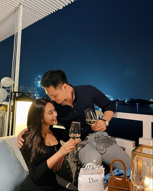 Tất tần tật về địa điểm hẹn hò của Hương Giang và Matt Liu: Toàn rich kid check-in, sao Việt tới lui nhiều không kể - Ảnh 12.