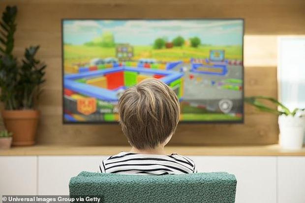Trò chơi dành cho trẻ em nổi tiếng có nội dung tình dục, hình ảnh khoả thân khiến người lớn cũng phải rùng mình - Ảnh 1.