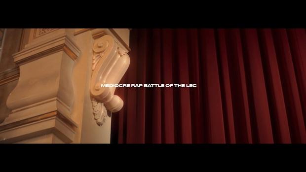 LMHT: Phát sốt với màn đại chiến rap battle trước thềm playoffs của dàn host LEC, hệt như King of Rap hay Rap Việt - Ảnh 2.