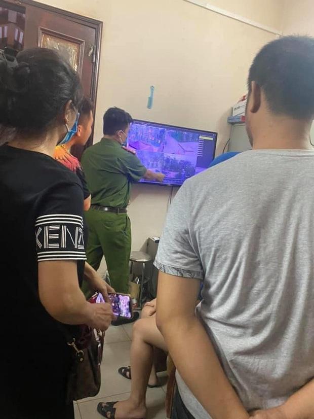 Một trong số hàng trăm người dân thâu đêm tìm kiếm bé trai mất tích: Bắc Ninh đã có một đêm không ngủ - Ảnh 4.