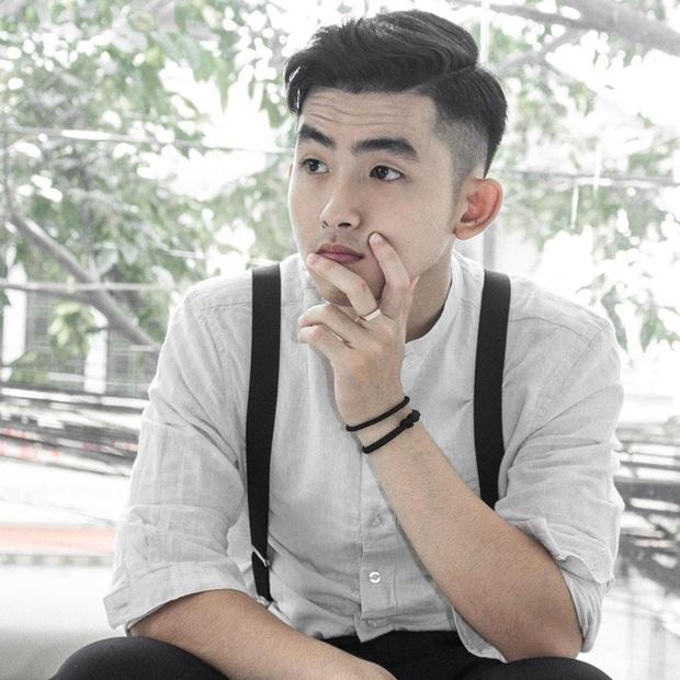 Đâu cần đợi tới Rap Việt, hot boy Hà Quốc Hoàng đã từng ôm đàn bắn rap cực chất ở phim điện ảnh đầu tay rồi! - Ảnh 2.
