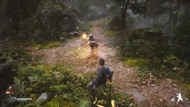 Nổi da gà với trailer game về Tôn Ngộ Không mới trên nền nhạc Tây Du Ký, chắc ai cũng sẽ chơi! - Ảnh 2.