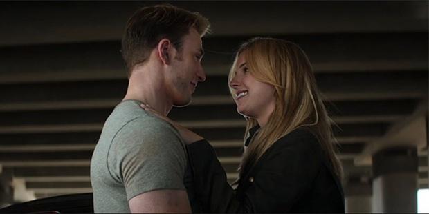 Avengers: Endgame đã biến Captain America thành một kẻ đạo đức giả ra sao? - Ảnh 3.