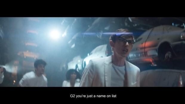 LMHT: Phát sốt với màn đại chiến rap battle trước thềm playoffs của dàn host LEC, hệt như King of Rap hay Rap Việt - Ảnh 5.