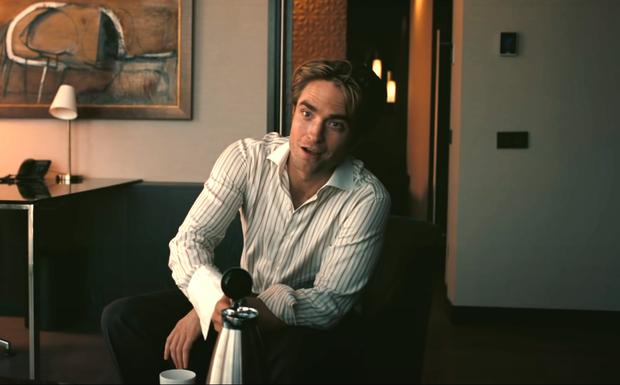 """TENET: Khi Christopher Nolan """"hack não"""" thiên hạ để bàn về tự do ý chí của con người - Ảnh 12."""
