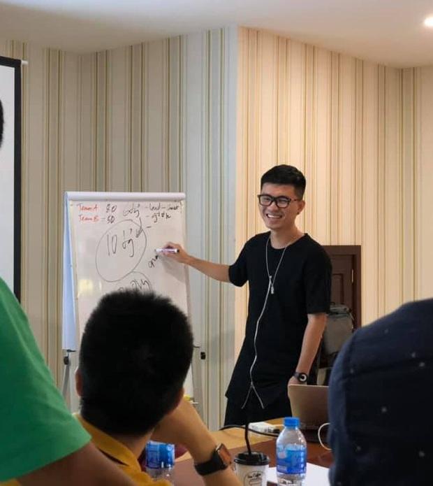 Chuyên gia Marketing gói chuyện tình Hương Giang - Matt Liu thành bài học chốt sale, đăng cho vui ai ngờ lại cực viral trên MXH - Ảnh 12.