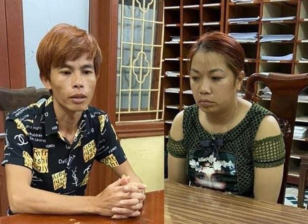 Chủ cửa hàng quần áo hốt hoảng khi biết từng đón tiếp nữ nghi phạm cùng bé trai 2 tuổi: Người đó ngang nhiên mua sắm như 1 gia đình - Ảnh 1.