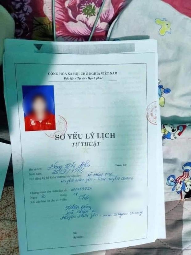 Người phụ nữ vô tình nhận cả loạt chỉ trích vì bị hiểu nhầm là đối tượng bắt cóc bé trai 2 tuổi ở Bắc Ninh - Ảnh 2.