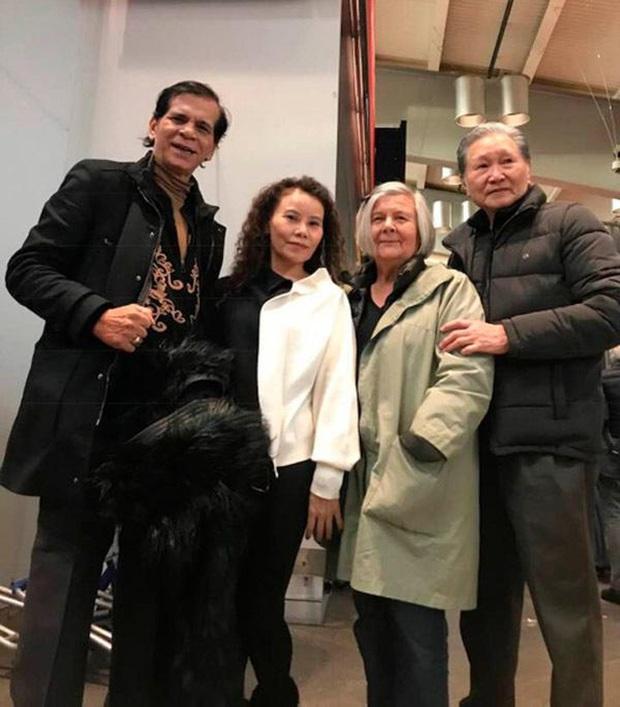 Kim Lý khoe ảnh chứng minh quan hệ thân thiết với Subeo, mẹ vợ tương lai liền có hành động hưởng ứng ngay! - Ảnh 6.