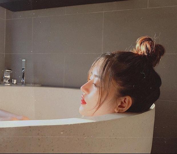 4 thói quen xấu khi tắm nếu thường xuyên tiếp diễn có thể khiến da bị nhăn nheo, khô xỉn - Ảnh 3.