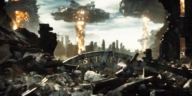 Giải mã 15 thứ ở trailer mới của Justice League phải hội tinh mắt lắm mới soi ra - Ảnh 4.