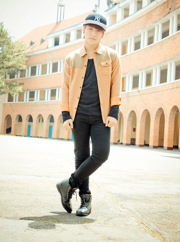 Trường Đại học ở Việt Nam đẹp như một bức tranh, đến cả Sơn Tùng M-TP, Soobin Hoàng Sơn cũng lên tận nơi check-in - Ảnh 10.