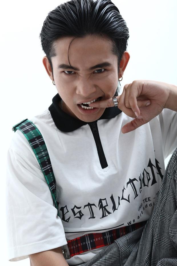 Binz đang sở hữu dàn ngựa chiến all-star ấn tượng tại Rap Việt, fan la làng dự đoán: Vòng sau chắc ngồi khóc vì loại ai cũng tiếc! - Ảnh 2.