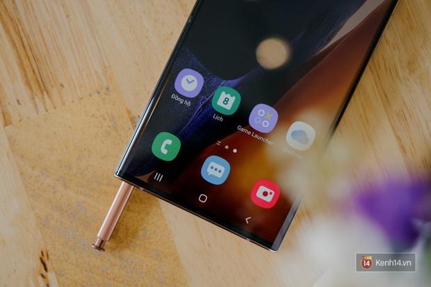 Galaxy Note20 là smartphone có trải nghiệm S Pen tốt nhất từ trước đến này trên dòng Galaxy Note - Ảnh 1.