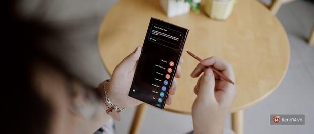 Galaxy Note20 là smartphone có trải nghiệm S Pen tốt nhất từ trước đến này trên dòng Galaxy Note - Ảnh 8.