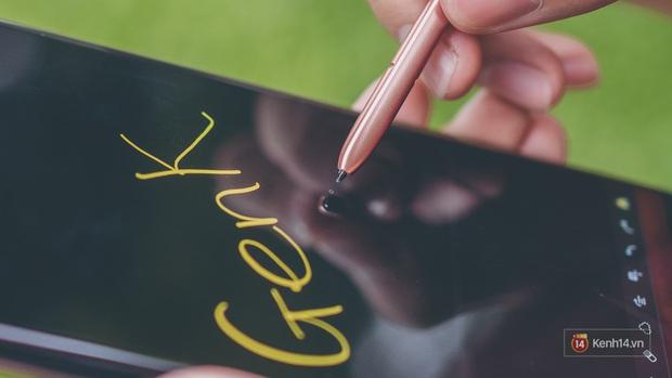 Galaxy Note20 là smartphone có trải nghiệm S Pen tốt nhất từ trước đến này trên dòng Galaxy Note - Ảnh 2.