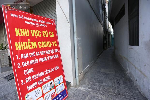 Ca bệnh mới nhất tại Đà Nẵng ở cùng phòng cách ly với 4 bệnh nhân nhiễm Covid-19 - Ảnh 1.