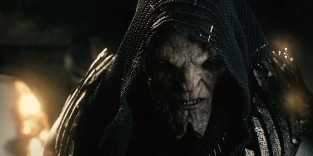 Giải mã 15 thứ ở trailer mới của Justice League phải hội tinh mắt lắm mới soi ra - Ảnh 11.