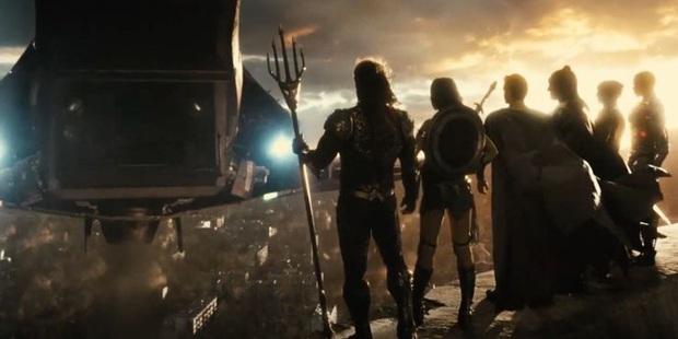 Giải mã 15 thứ ở trailer mới của Justice League phải hội tinh mắt lắm mới soi ra - Ảnh 18.