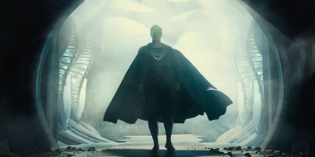Giải mã 15 thứ ở trailer mới của Justice League phải hội tinh mắt lắm mới soi ra - Ảnh 7.