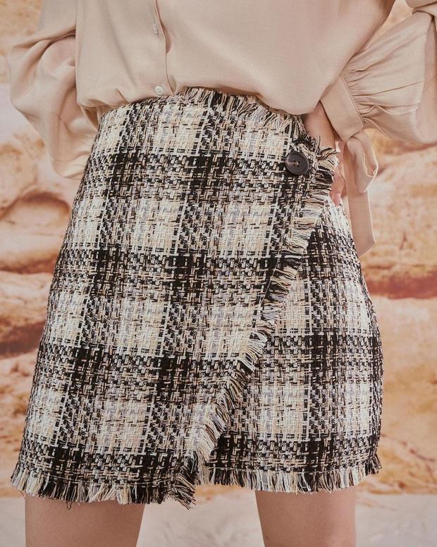 Seo Ye Ji diện váy hiệu trẻ trung sành điệu, chị đẹp Son Ye Jin khoác thêm áo ra ngay dáng đại gia - Ảnh 14.