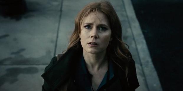 Giải mã 15 thứ ở trailer mới của Justice League phải hội tinh mắt lắm mới soi ra - Ảnh 12.