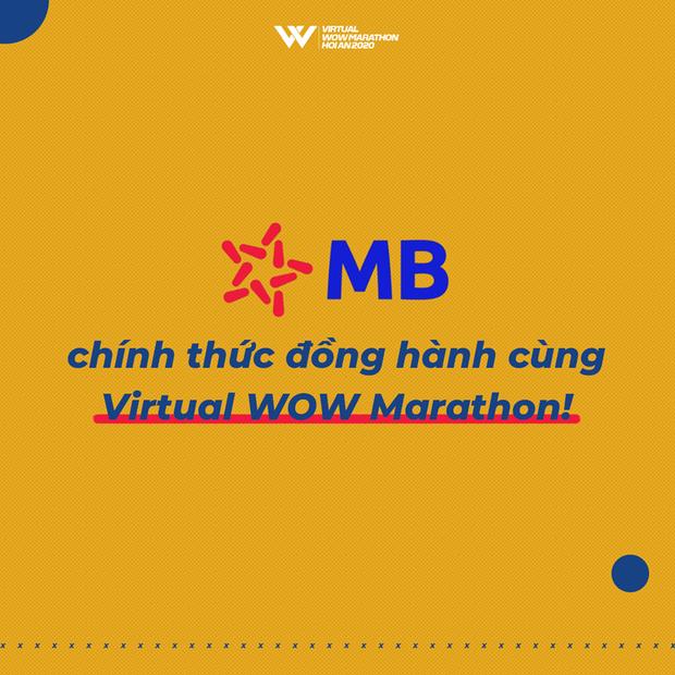 Những ngày cuối cùng của Virtual WOW Marathon Hội An 2020: dàn thí sinh vẫn bứt phá với thành tích ấn tượng - Ảnh 4.