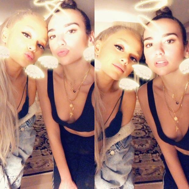 Fandom Ariana Grande đúng là trúa hề: Hết hợp tác với BLACKPINK, Drake rồi loạt nghệ sĩ, tất cả chỉ là cú lừa! - Ảnh 7.