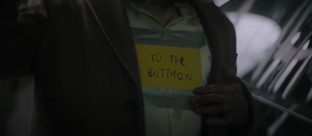 Mổ xẻ 7 chi tiết ẩn ở trailer The Batman: Kẻ phản diện tươi xanh chưa thực sự xuất hiện? - Ảnh 6.