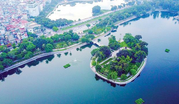Hà Nội phủ sóng wifi miễn phí tại các điểm du lịch, khu vui chơi - Ảnh 1.