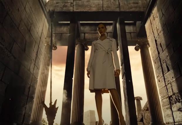 Giải mã 15 thứ ở trailer mới của Justice League phải hội tinh mắt lắm mới soi ra - Ảnh 6.
