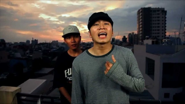 5 rapper thích chí lấn sân phim ảnh: HLV Rap Việt Karik vừa đổi nghề đã gặp ngay bom xịt buồn một cục! - Ảnh 9.