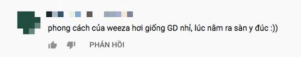 Thí sinh King Of Rap gây thích thú khi đề cập chúa tể của những chiếc sừng nhưng fan chỉ thấy sao phong cách giống G-Dragon thế? - Ảnh 5.