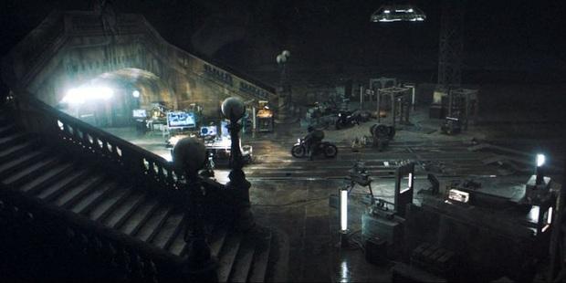 Mổ xẻ 7 chi tiết ẩn ở trailer The Batman: Kẻ phản diện tươi xanh chưa thực sự xuất hiện? - Ảnh 9.