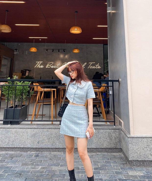 Seo Ye Ji diện váy hiệu trẻ trung sành điệu, chị đẹp Son Ye Jin khoác thêm áo ra ngay dáng đại gia - Ảnh 10.