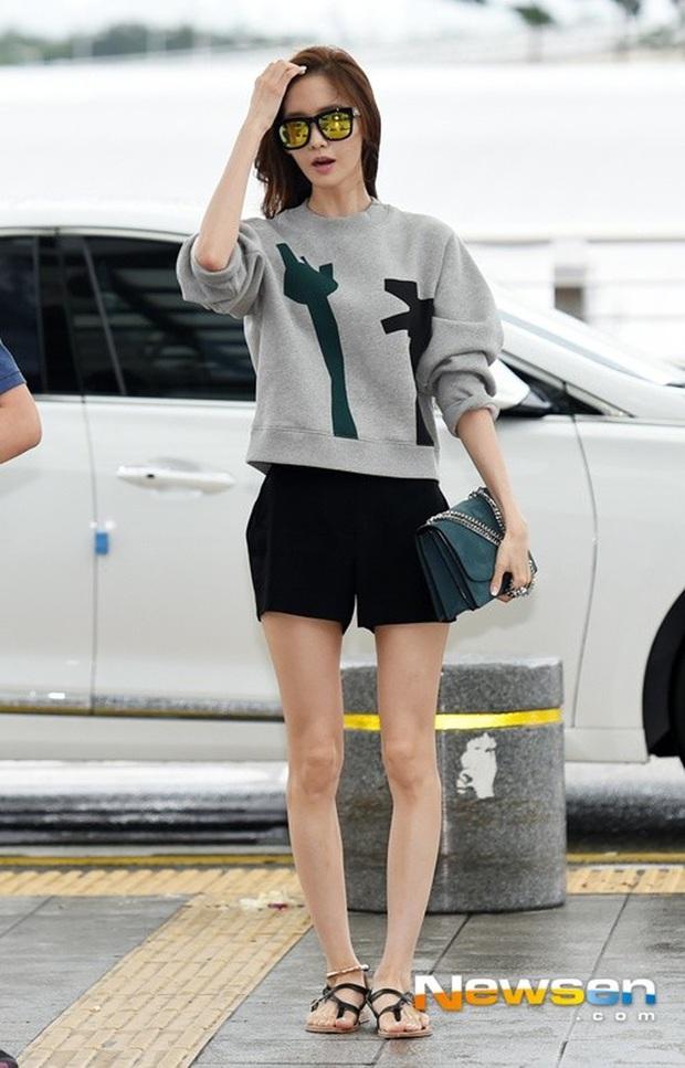 6 nữ idol bị body shaming nặng nề nhất Kpop: Đến nữ thần Sulli - Yoona còn không thoát, có người lột xác khó tin vì quá ám ảnh - Ảnh 14.