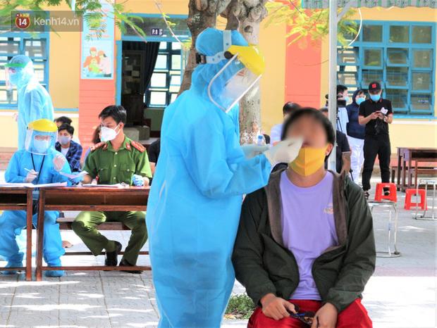 Ca bệnh mới nhất tại Đà Nẵng ở cùng phòng cách ly với 4 bệnh nhân nhiễm Covid-19 - Ảnh 2.