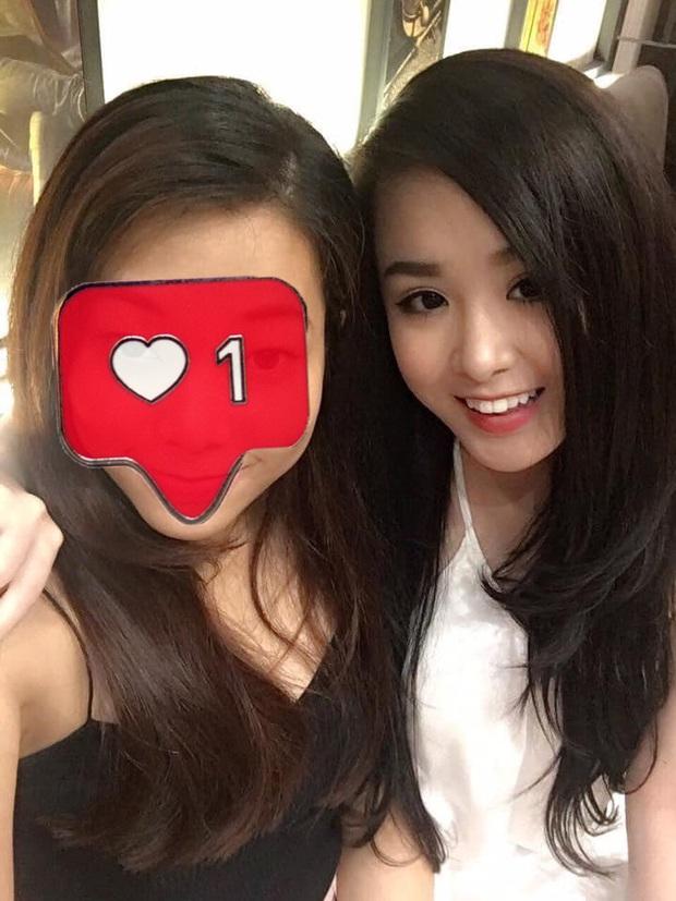 Netizen đào lại ảnh quá khứ được cho là của bạn gái Karik: Tiếc nuối vì xinh tự nhiên, khác với hiện tại một trời một vực - Ảnh 2.