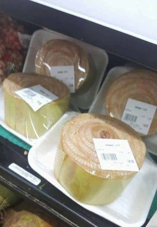 Những thứ ở Việt Nam rẻ như bèo, thậm chí bỏ đi nhưng tại Nhật lại được bán với giá cao trong siêu thị - Ảnh 3.