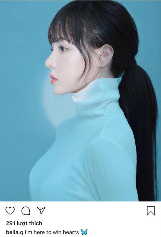 Từ ảnh cực soái Karik mới khoe, netizen soi ra chi tiết liên quan đến bạn gái Bella và phát hiện thời điểm lúc mới hẹn hò? - Ảnh 4.