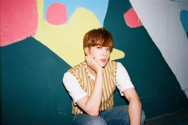Nữ idol Kpop bóc trần tính cách thật của Jin (BTS) ngoài đời: Có thực sự nhân cách vàng như lời đồn? - Ảnh 8.