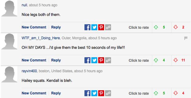 Kendall Jenner và Hailey biến bãi biển thành đấu trường đọ body: Bà xã Justin lấn át cả chân dài cực phẩm nàng mẫu siêu hot? - Ảnh 7.